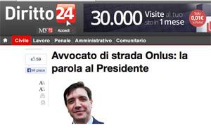 diritto24