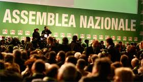 ANSA/ Pd: da eletti assemblea nuova geografia partito in E-R. Su 89 delegati, 63 per Renzi, 12 per Civati e solo 14 a Cuperlo