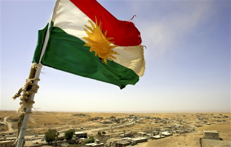 23.02.16 CASALECCHIO: La questione curda ci riguarda