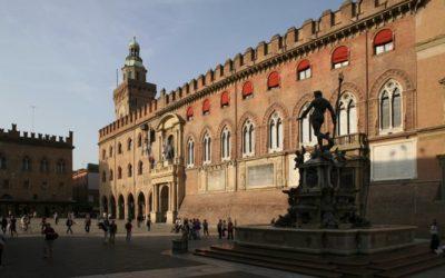 Elezioni amministrative Bologna 2016
