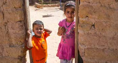 Venerdì 15 luglio, Saharawi day per accogliere i bambini del deserto