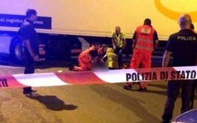 Sulla tragedia di Piacenza