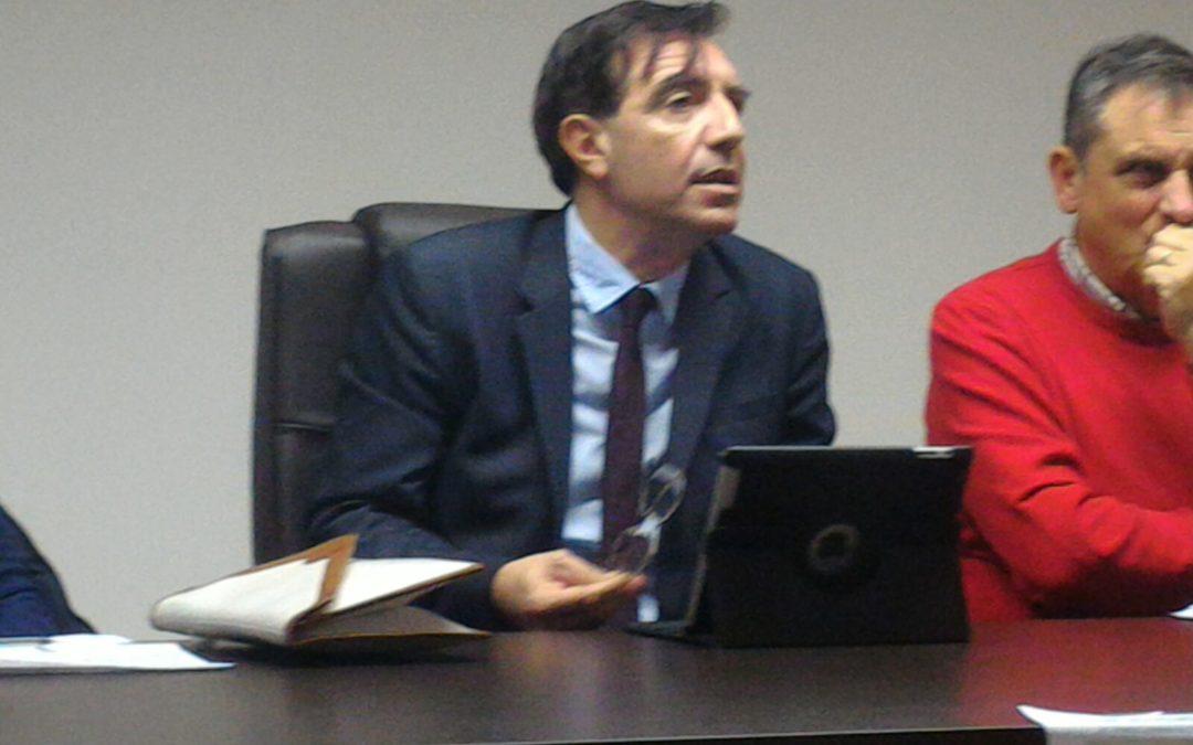 Inaugurata la nuova sede di Avvocato di strada Viterbo
