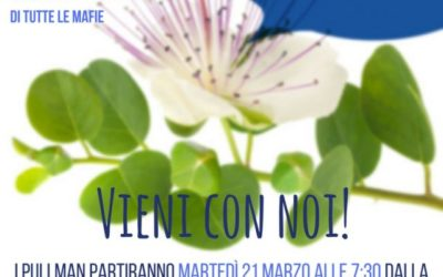 """21 marzo, Rimini """"Luoghi di speranza, testimoni di bellezza"""""""