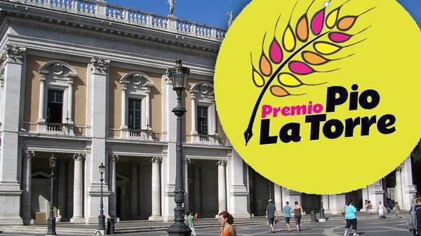 Il Premio Pio La Torre per i diritti alla Regione Emilia-Romagna