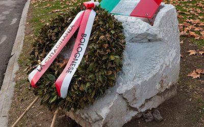 Ricordo della strage di Nassirya