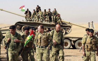 """Risoluzione PD in sostegno del popolo Curdo. Mumolo """"Fermare repressione irachena e cercare soluzione per la stabilità"""""""