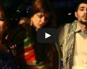 Video. Il racconto del Newroz 2011, giornata di solidarietà con il popolo kurdo