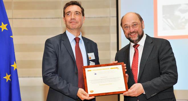 Premio europeo