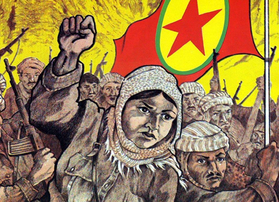 """14.03.14 Bologna, Modo Infoshop. Presentazione del libro """"Abdullah Öcalan – Scritti dal Carcere"""""""