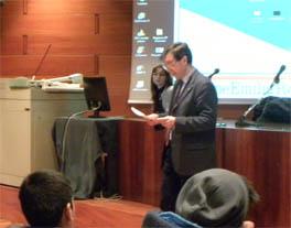 24.02.14 #cittadinanzattiva In assemblea con gli studenti del Besta
