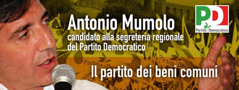 02.04.14 Parma. Il partito dei beni comuni – Incontro con Antonio Mumolo