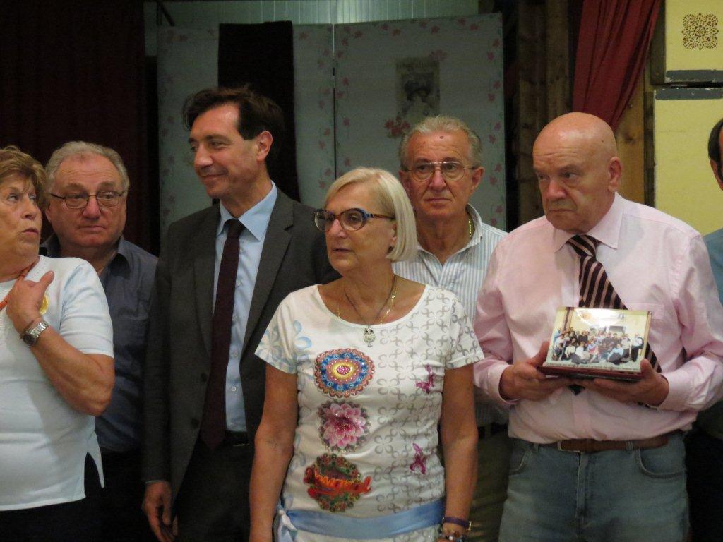 20.09.2014 Al Centro sociale Croce Coperta