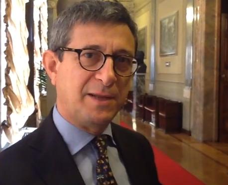 """Lo Giudice: """"Vota Antonio Vota Antonio"""""""