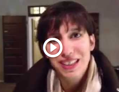 "Elly Schlein: ""Vota Antonio Vota Antonio"""