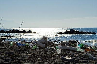"""Risoluzione PD in Regione: """"Azioni per la pulizia del Mediterraneo"""""""