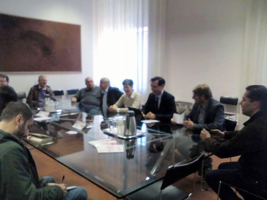 10 anni di Avvocato di strada Ferrara. Foto e video della conferenza stampa