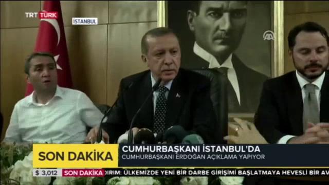 """Turchia. PD-SEL: """"No alla repressione, se Erdogan prosegue UE lo escluda"""""""