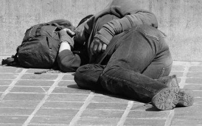 I nuovi poveri? I padri separati. Storie di ordinario disagio
