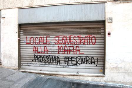 Mafie. Pd: Anche in Emilia-Romagna una sede per l'Agenzia nazionale per amministrazione beni sequestrati