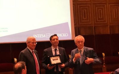 Premio Angelo Ferro 2018