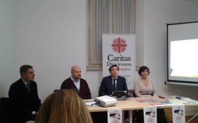 Inaugurata la nuova sede di Avvocato di strada Pesaro