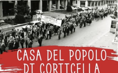 La casa del popolo di Corticella