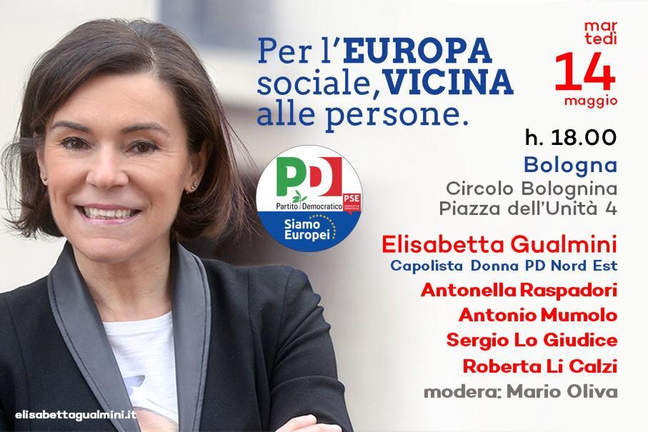 Per un'Europa sociale vicina alle persone