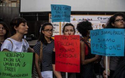 Chiusura Hub di via Mattei inumana, presentata risoluzione in Regione