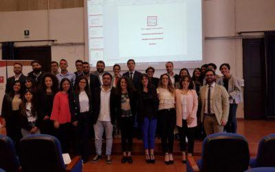 Foto e video del convegno finale della Clinica del diritto di Foggia