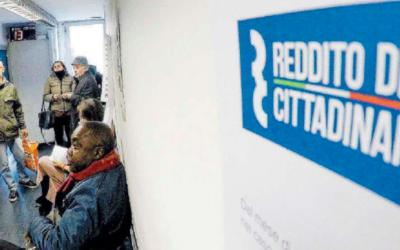 Persone senza dimora e reddito di cittadinanza: nota del Ministero ammette l'autocertificazione
