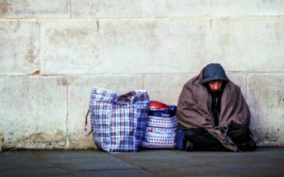 """COMUNICATO STAMPA. Annullata multa a senzatetto inflitta durante il lockdown. """"Illegittimo sanzionare chi era senza alloggio"""""""