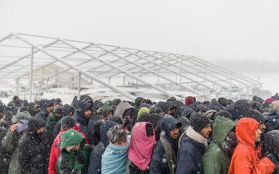 """Interrogazione PD: """"Appello per aiuti urgente ai profughi bosniaci"""""""